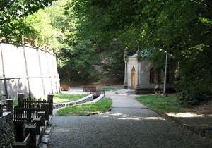 Космо-Домиановский монастырь