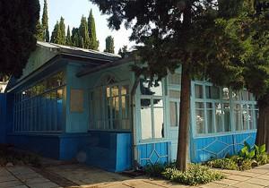 Музей Сергеева Ценского
