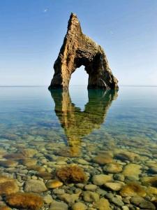 Золотые ворота Крым