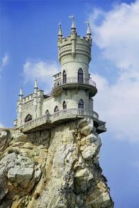 Ласточкино гнездо Ялта
