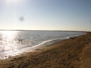Сакское озеро