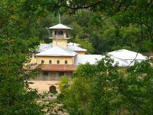 Охотничий дом Юсупова