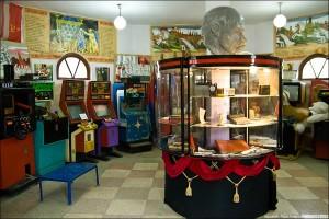 Музей советского детства Севастополь