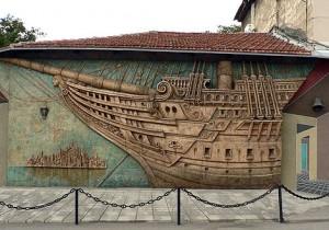 Музей Грина в Крыму