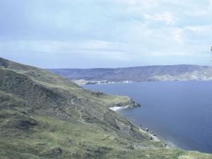 Бухты Провато и Двухъякорная (Орджоникидзе)
