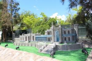 Парк Крым в миниатюре, Евпатория