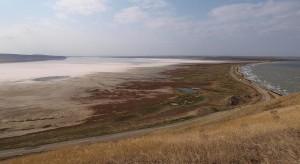 Озеро Тобечик