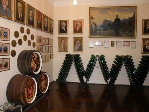 Дом-музей шампанских вин