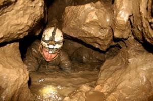 Пещера Солдатская