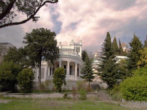 Дача Свиягина