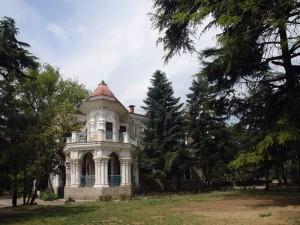 Вилла Отрада Алушта