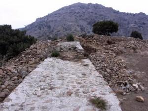 Крепость Асандра