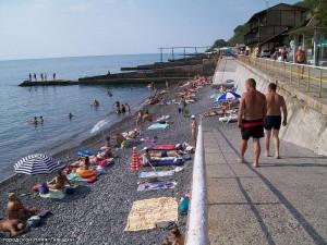 Ливадия Крым