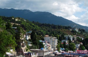 Жилье в Крыму