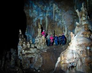 Пещера Дублянского