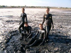 крымская грязь
