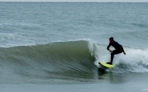 серфинг в Крыму