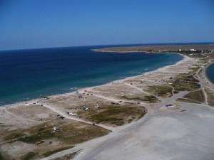 Караджинская бухта