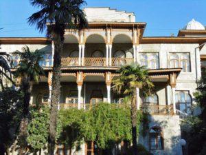 имение Карасан