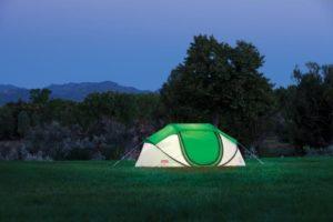 Тур палатка
