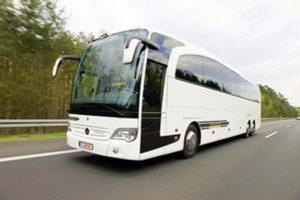 пассажирские перевозки Украина Крым