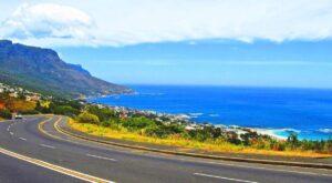 Дорога на море
